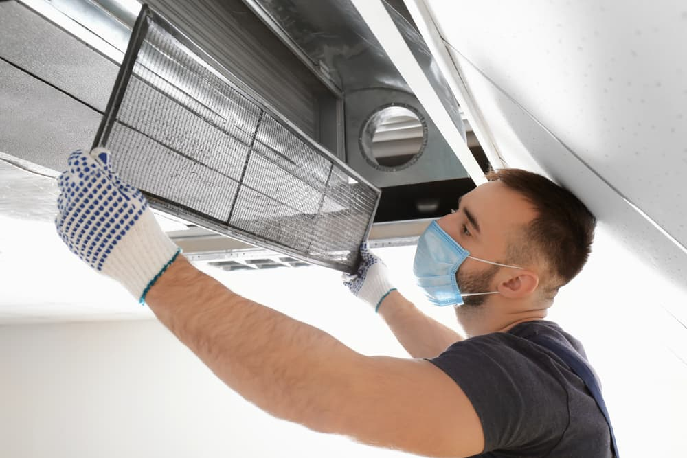 6 Reasons Your Business Should Invest in Commercial Duct Cleaning
