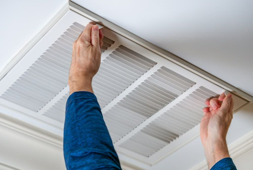 What to Look For in an Eco-Friendly Air Duct Cleaning Provider
