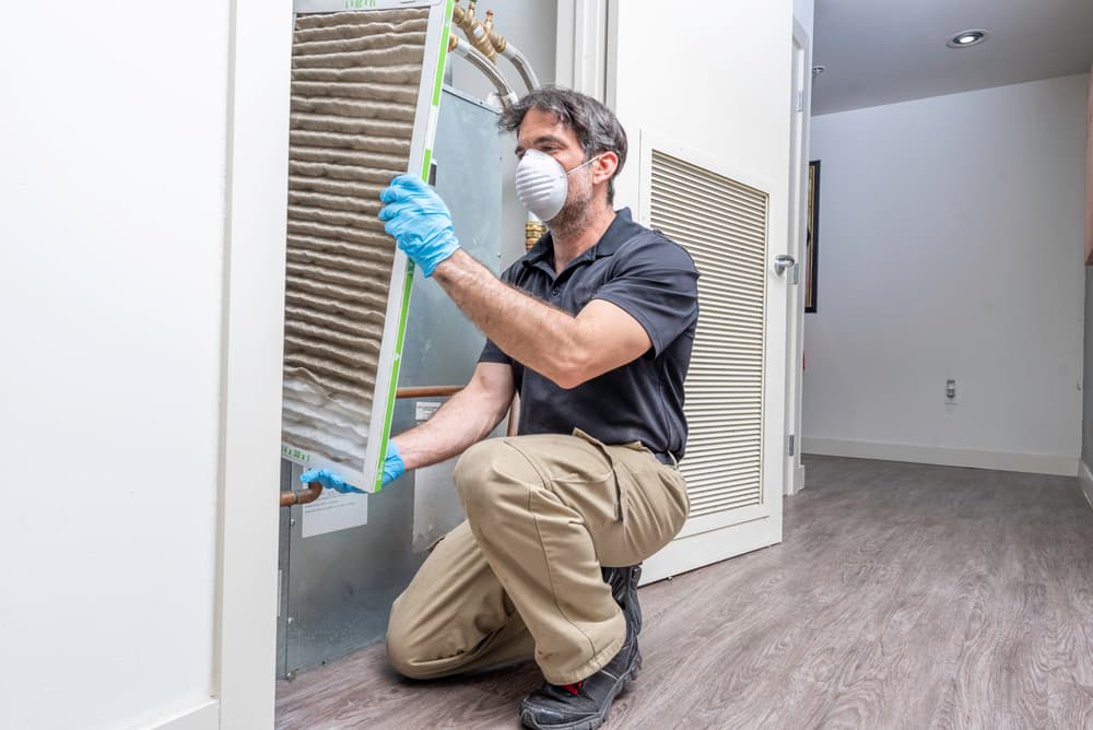 HVAC Maintenance: Everything you need to know