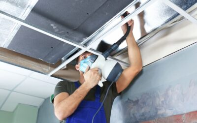 How Do Professionals Clean Ductwork?